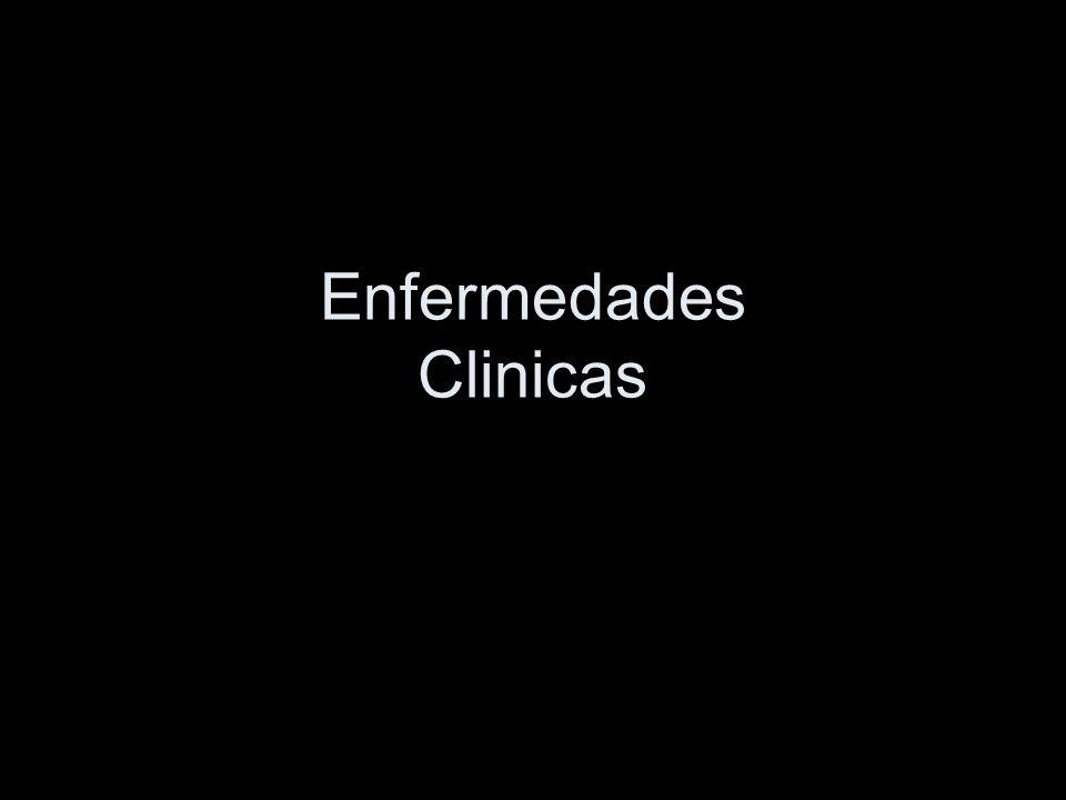 Enfermedades Clinicas