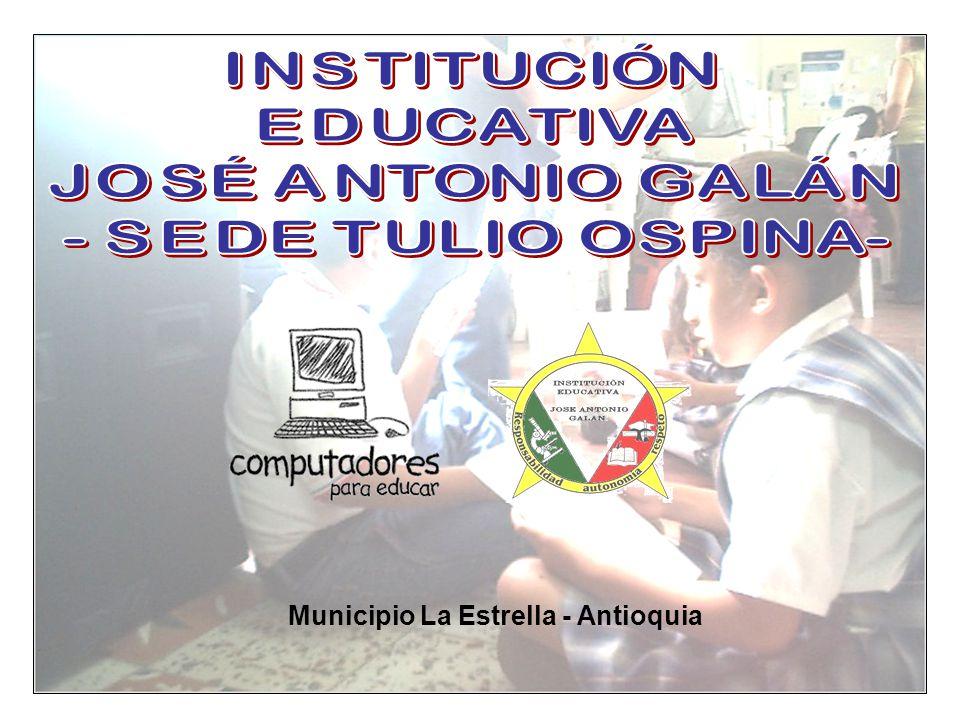 Municipio La Estrella - Antioquia