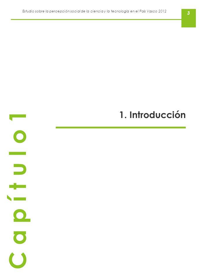 1. Introducción C a p í t u l o 1