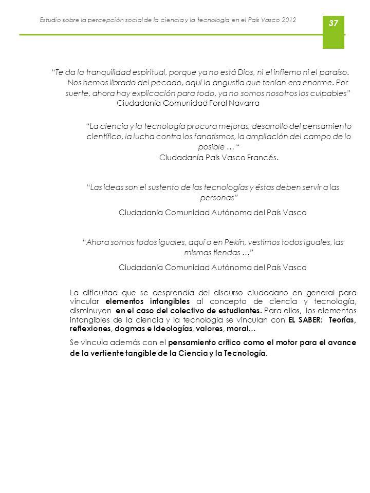 Ciudadanía Comunidad Foral Navarra