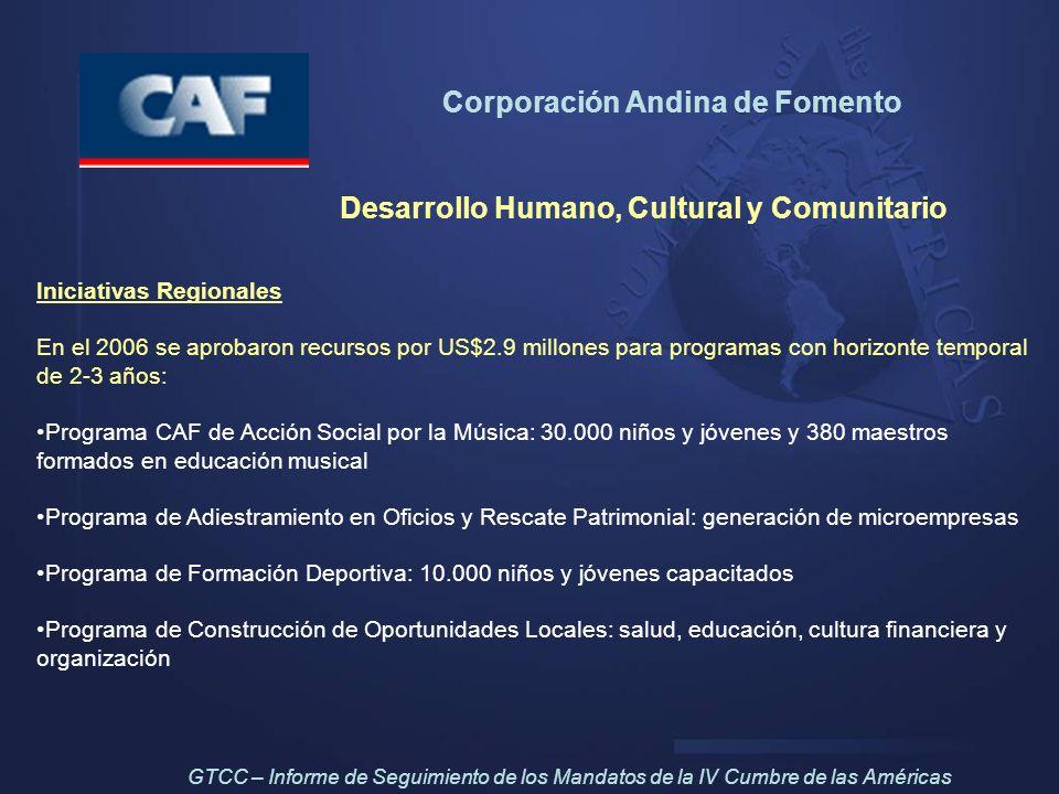 Desarrollo Humano, Cultural y Comunitario