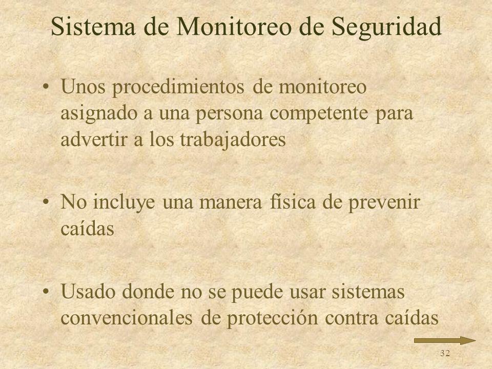 Sistema de Monitoreo de Seguridad