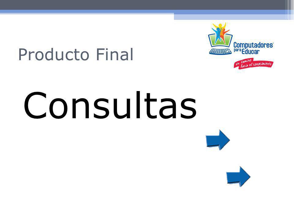 Producto Final Consultas