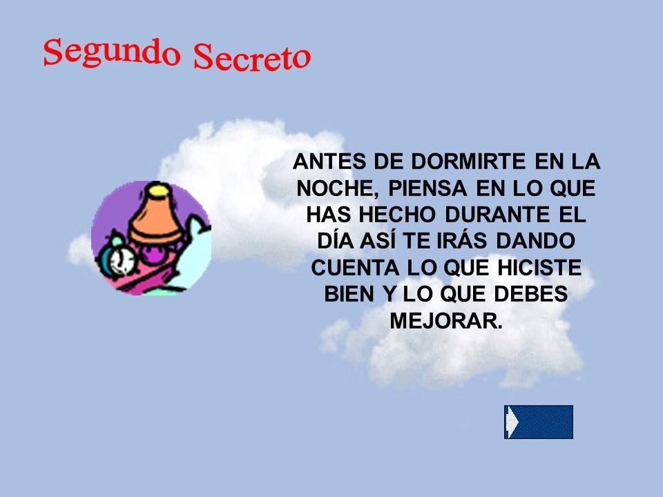 Segundo Secreto
