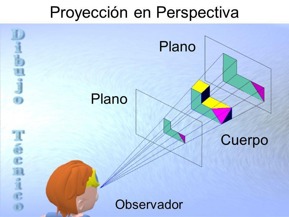 Proyección en Perspectiva
