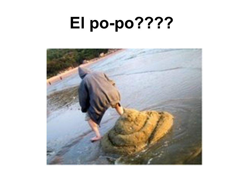 El po-po