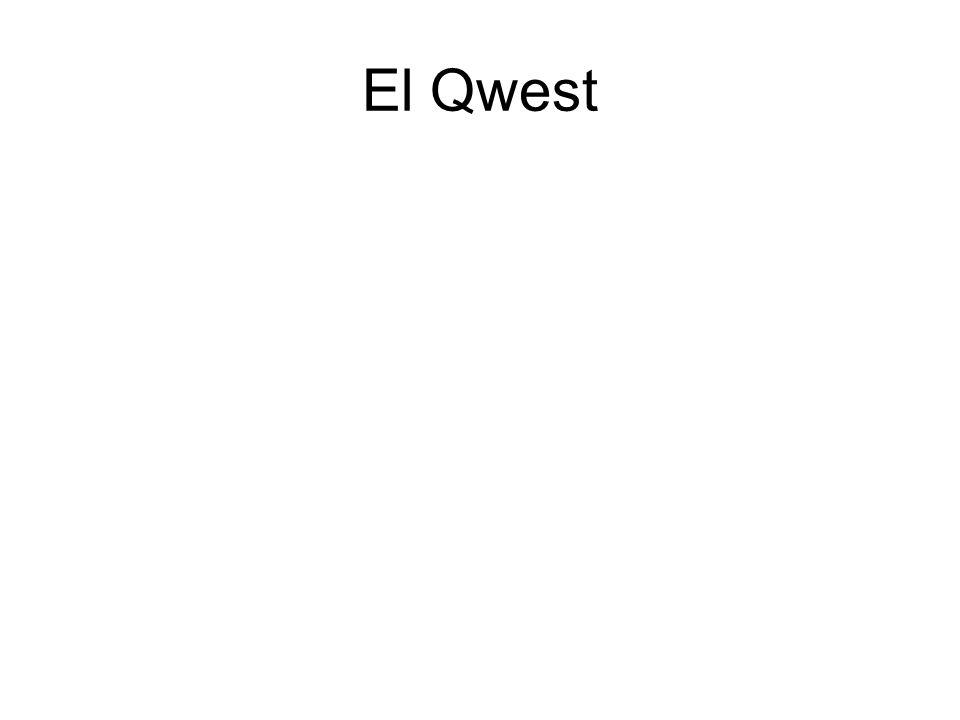 El Qwest