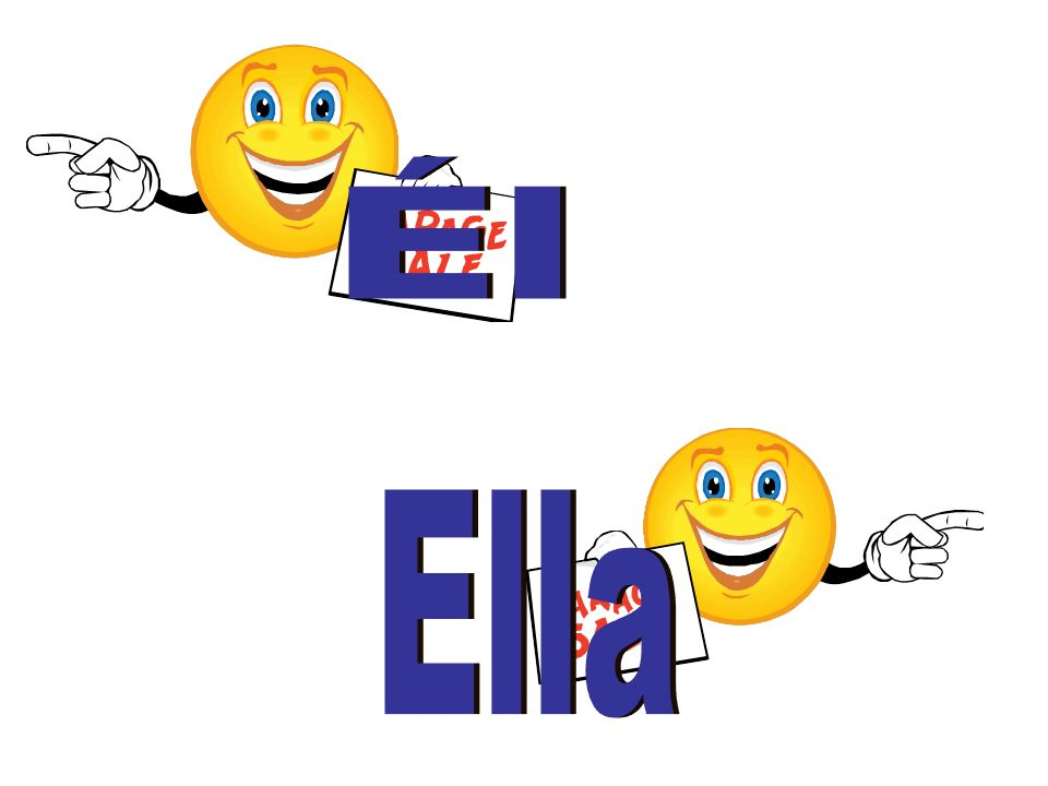Él Ella