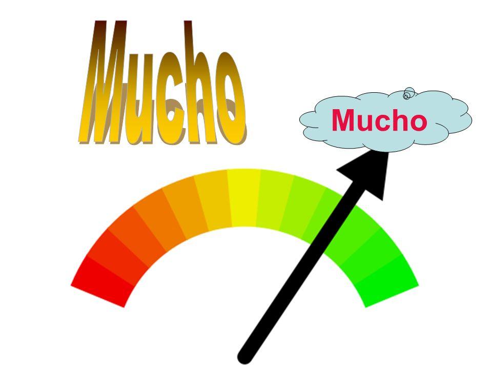 Mucho Mucho