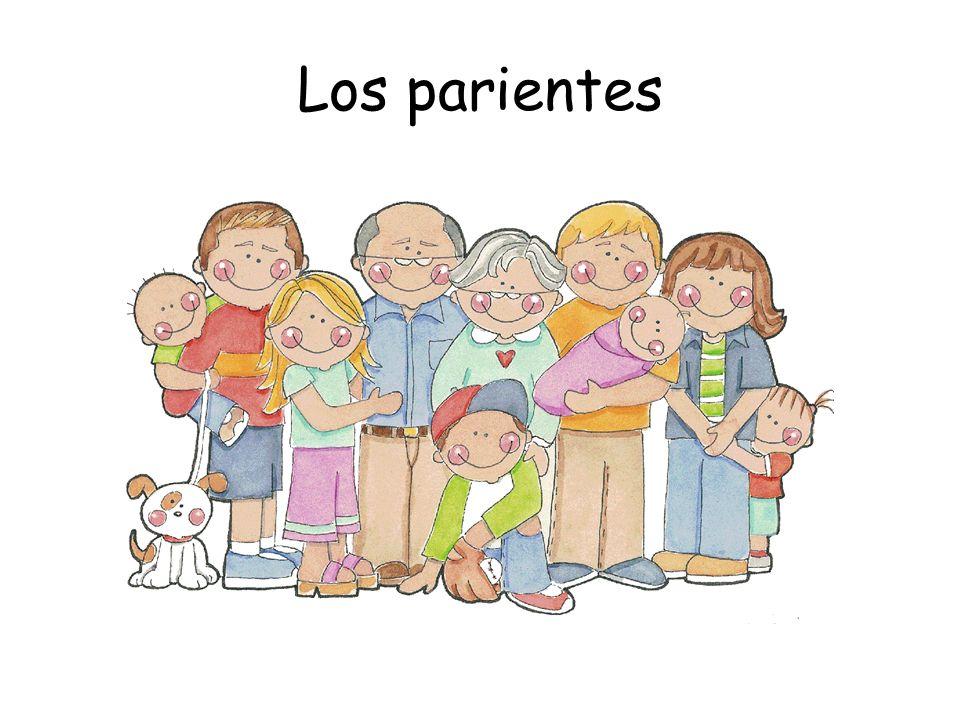 Los parientes