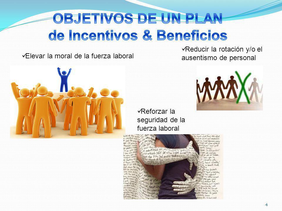 de Incentivos & Beneficios