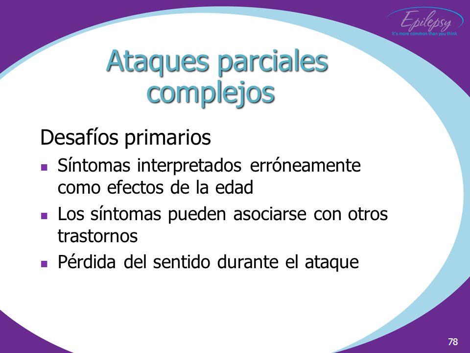 Ataques parciales complejos
