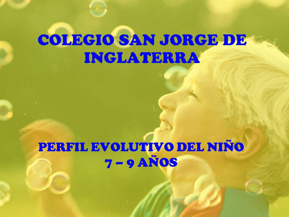 COLEGIO SAN JORGE DE INGLATERRA