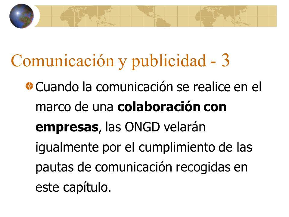 Comunicación y publicidad - 3