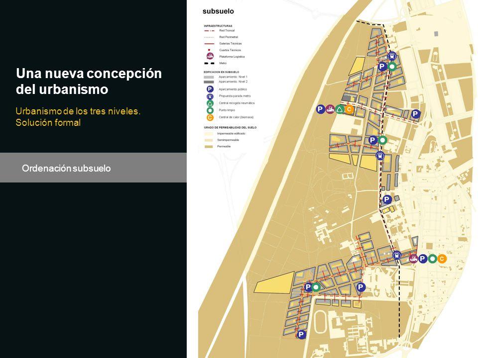 Una nueva concepción del urbanismo