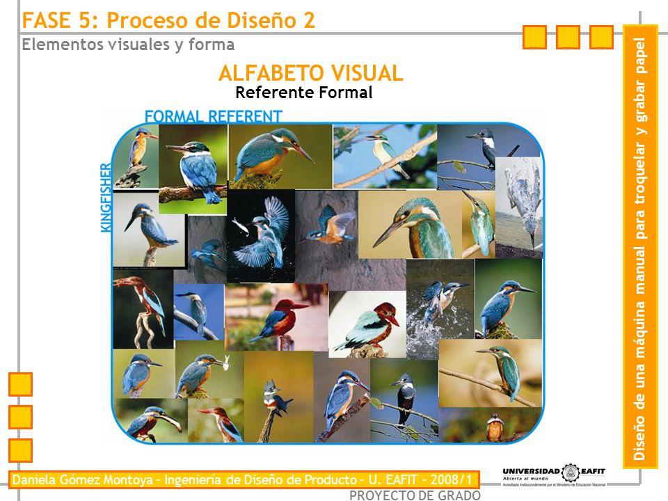 FASE 5: Proceso de Diseño 2