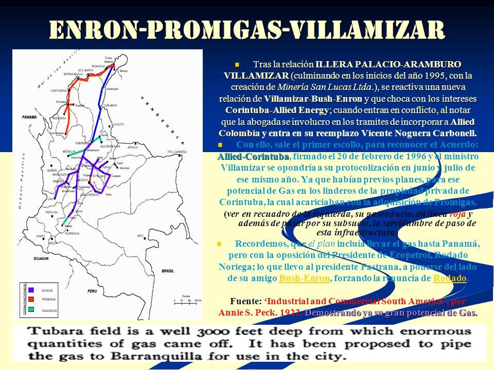 ENRON-PROMIGAS-VILLAMIZAR
