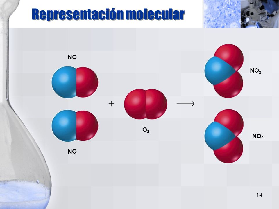 Representación molecular