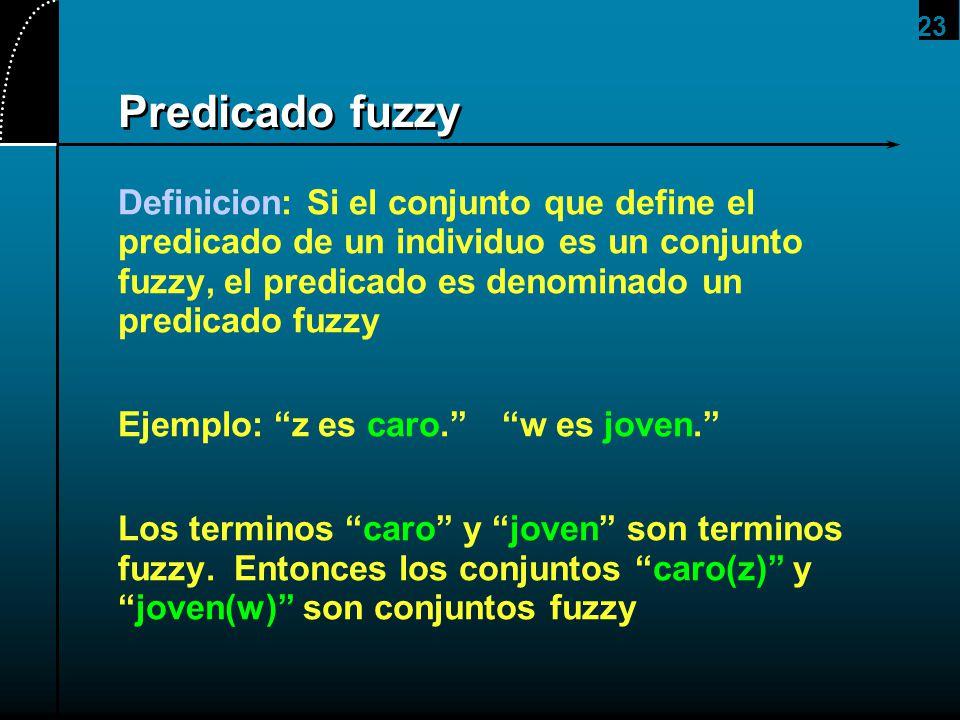2017/4/1 Predicado fuzzy.