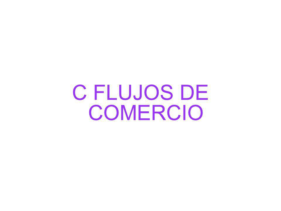 C FLUJOS DE COMERCIO 41