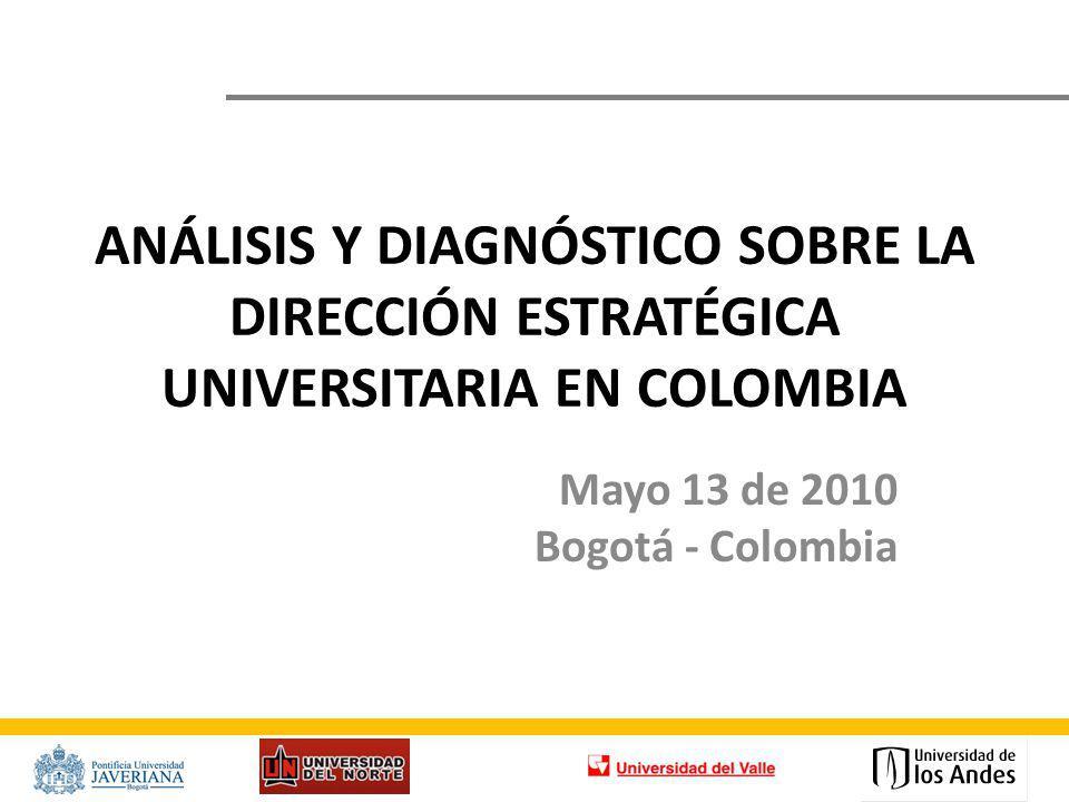 Mayo 13 de 2010 Bogotá - Colombia