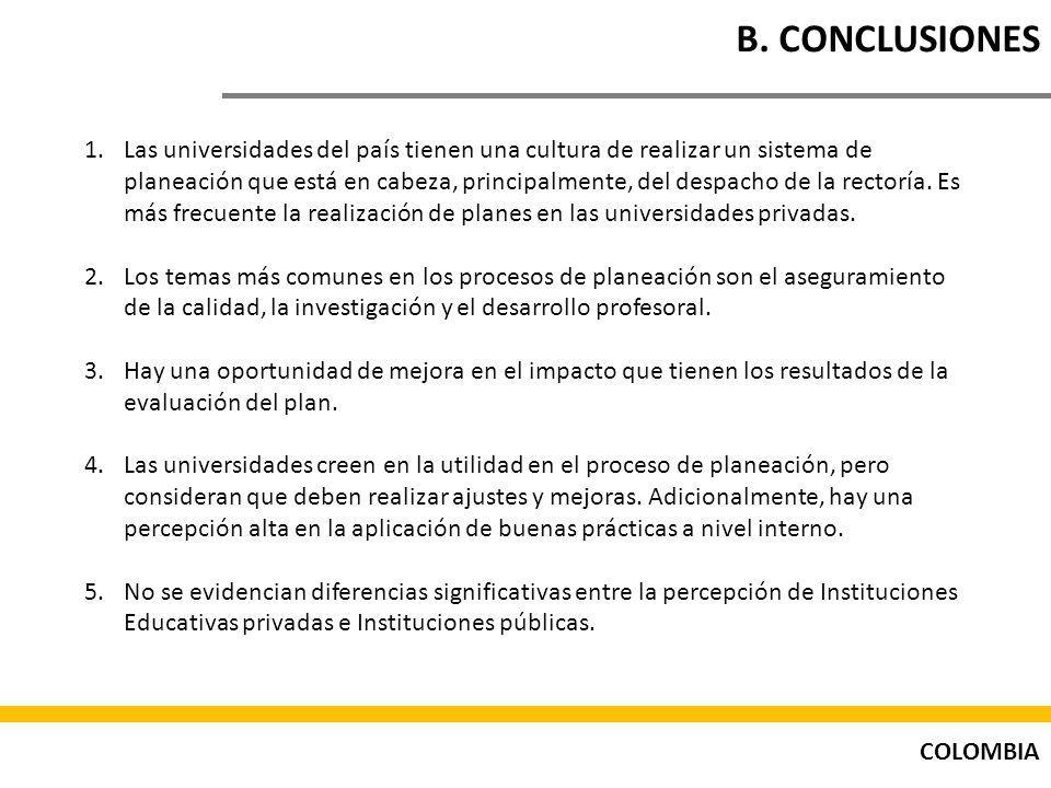 B. CONCLUSIONES