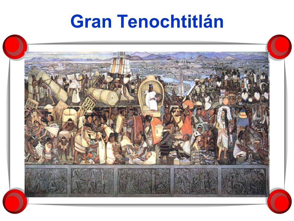 Gran Tenochtitlán