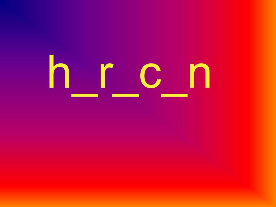 h_r_c_n