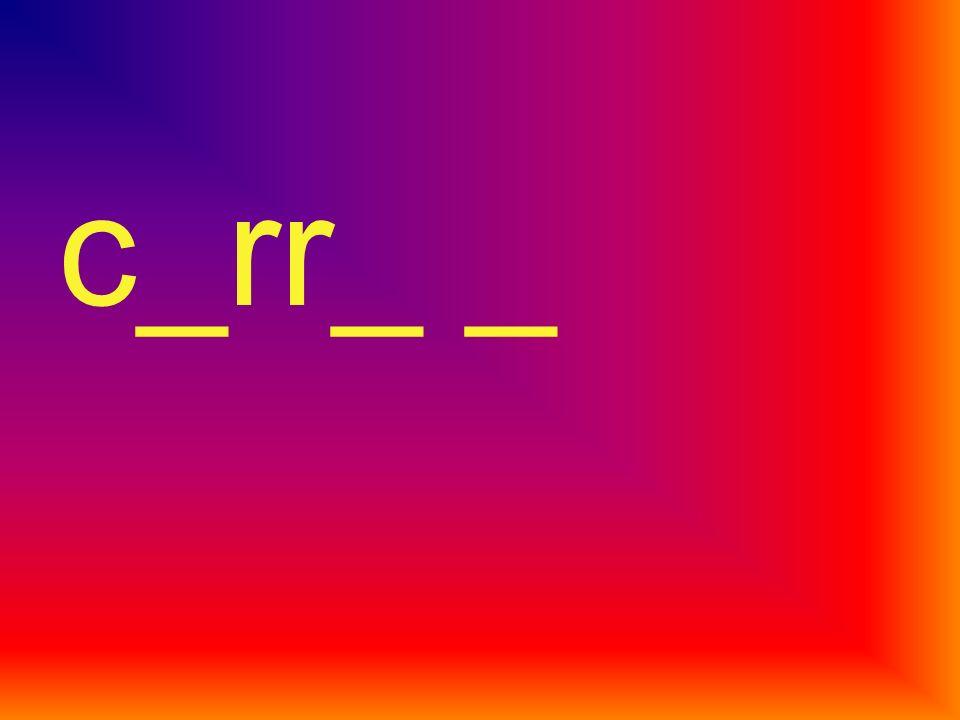 c_rr_ _