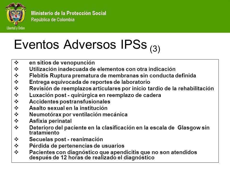 Eventos Adversos IPSs (3)