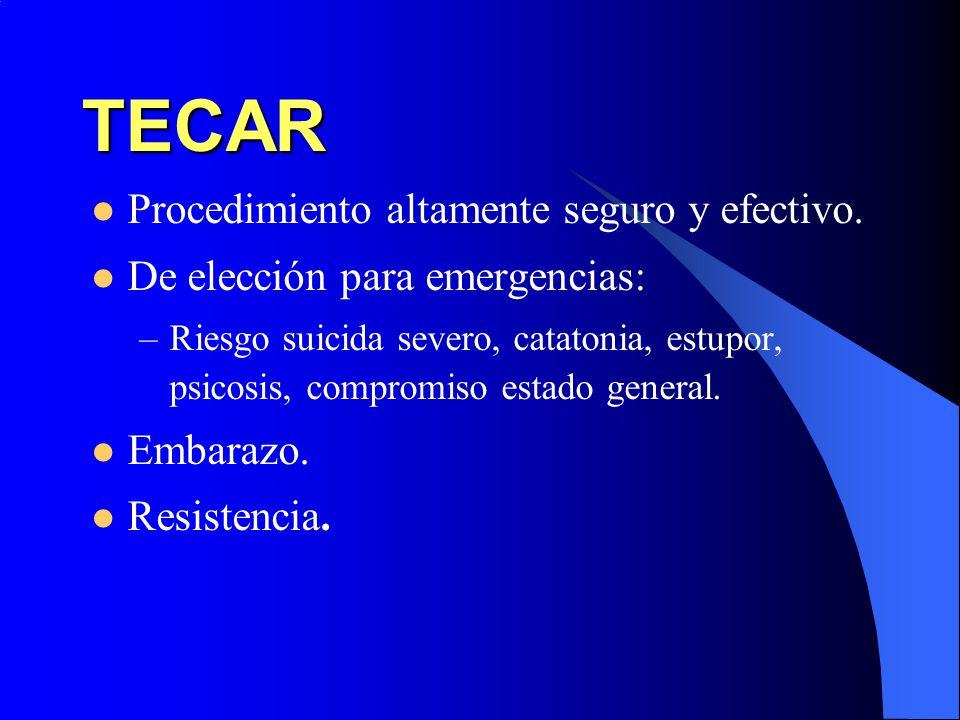 TECAR Procedimiento altamente seguro y efectivo.