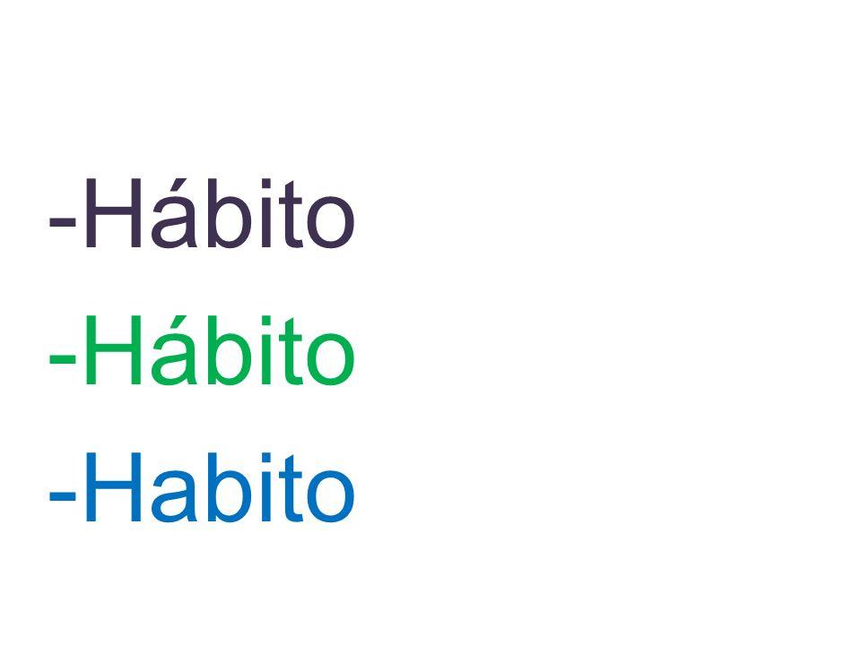 Hábito Habito Hábito vestido o traje de una orden