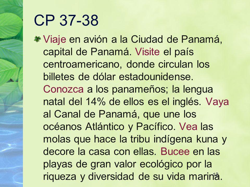 CP 37-38
