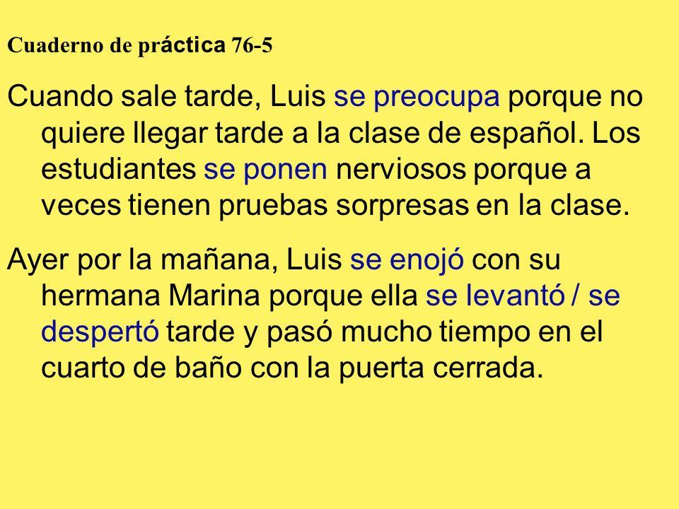 Cuaderno de práctica 76-5