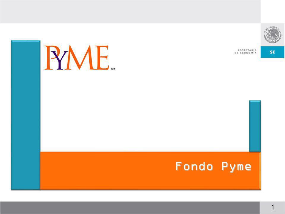 Fondo Pyme 1