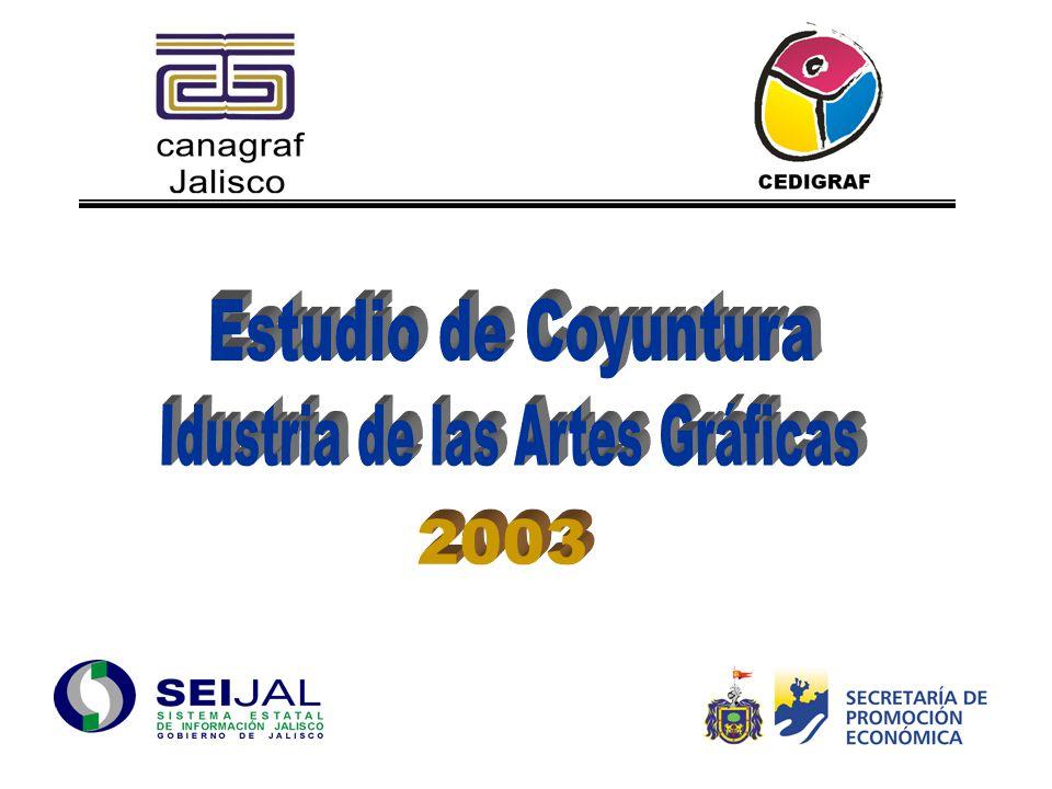 Idustria de las Artes Gráficas