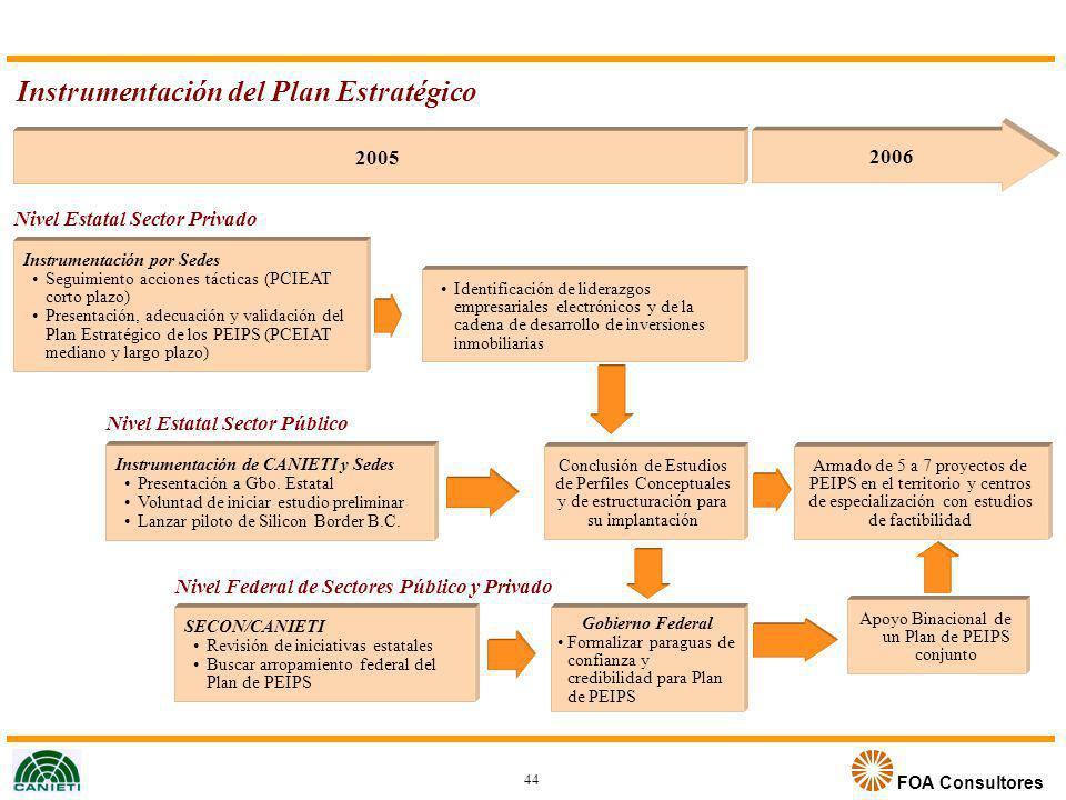 Apoyo Binacional de un Plan de PEIPS conjunto
