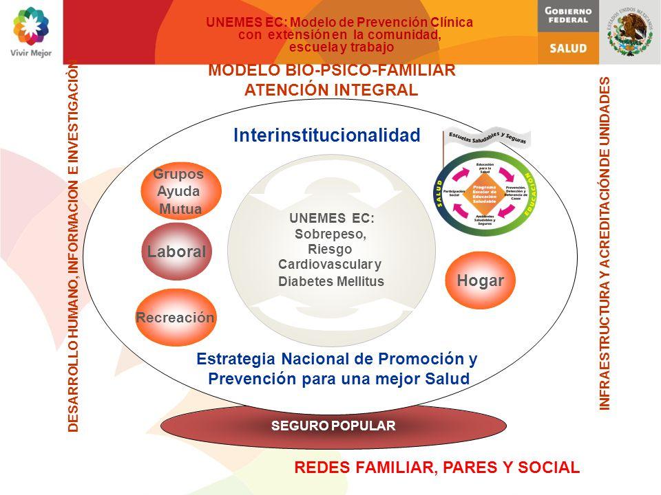 Interinstitucionalidad