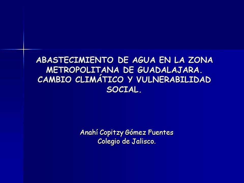 Anahí Copitzy Gómez Fuentes Colegio de Jalisco.
