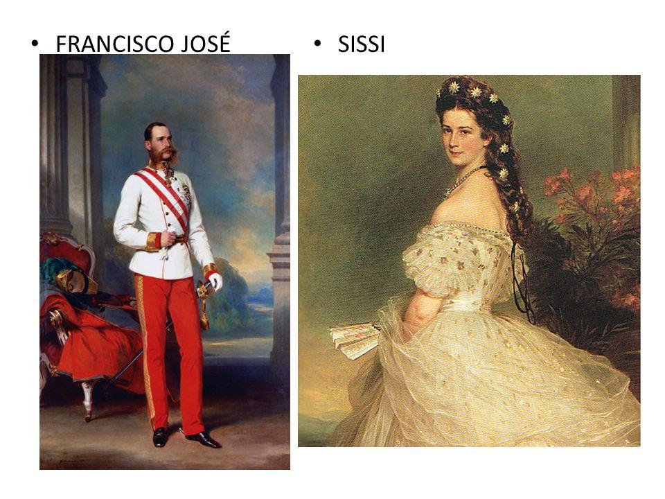 FRANCISCO JOSÉ SISSI