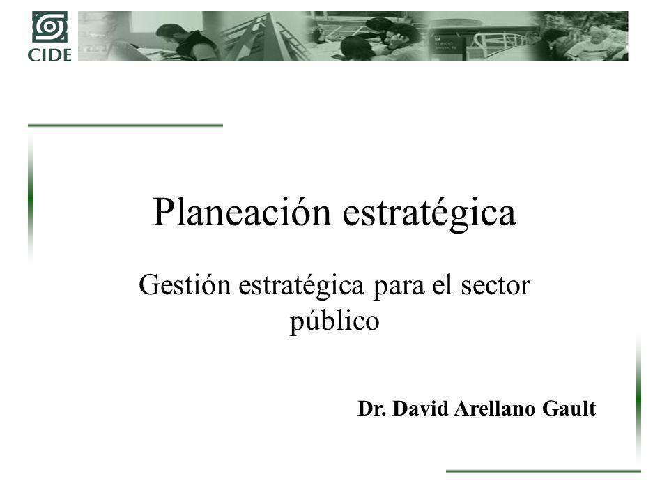 Dr. David Arellano Gault