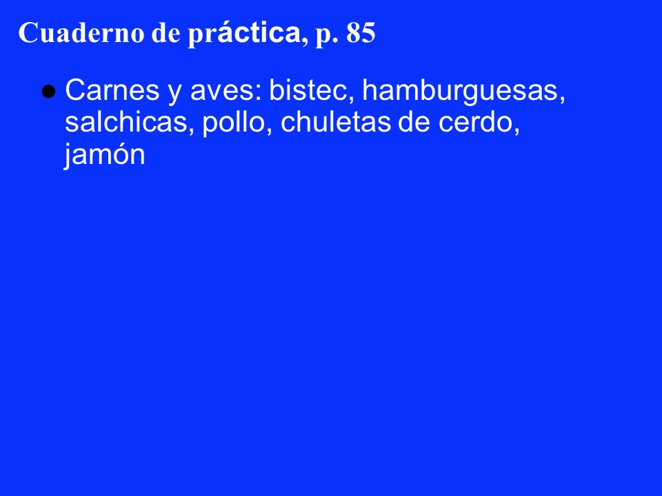 Cuaderno de práctica, p.