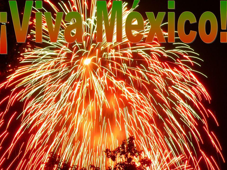 ¡Viva México! 7