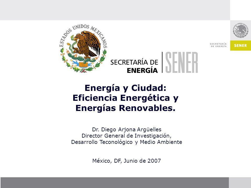 Eficiencia Energética y