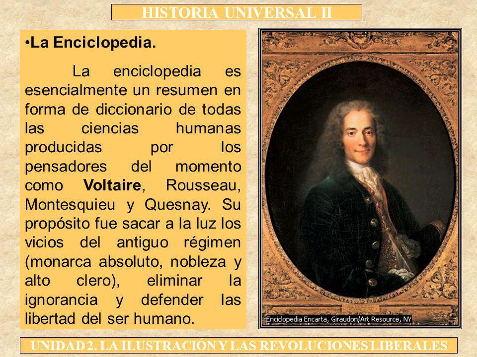 La Enciclopedia.