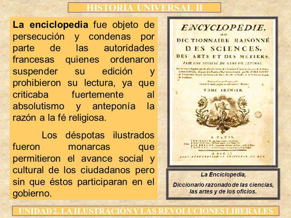 Diccionario razonado de las ciencias, las artes y de los oficios.