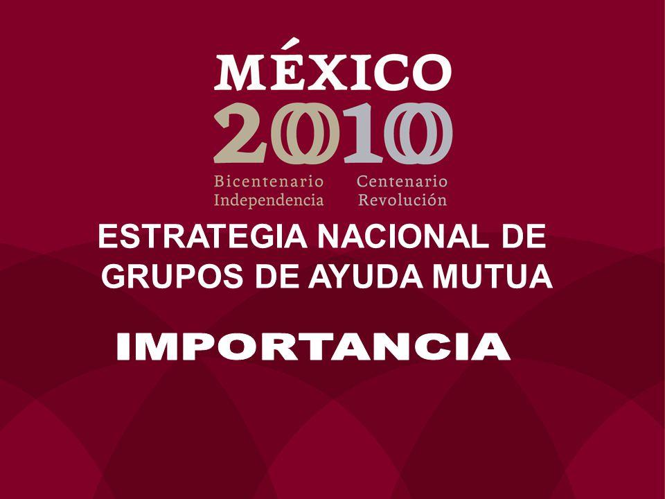 ESTRATEGIA NACIONAL DE