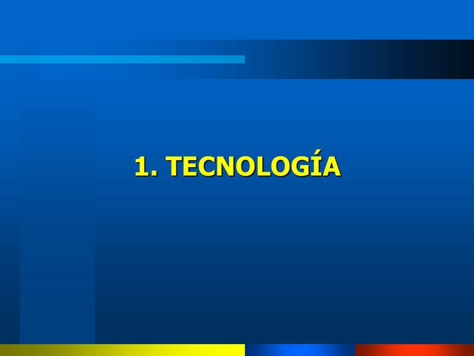 1. TECNOLOGÍA