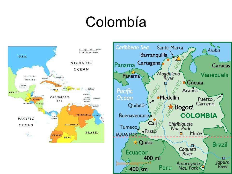 Colombía