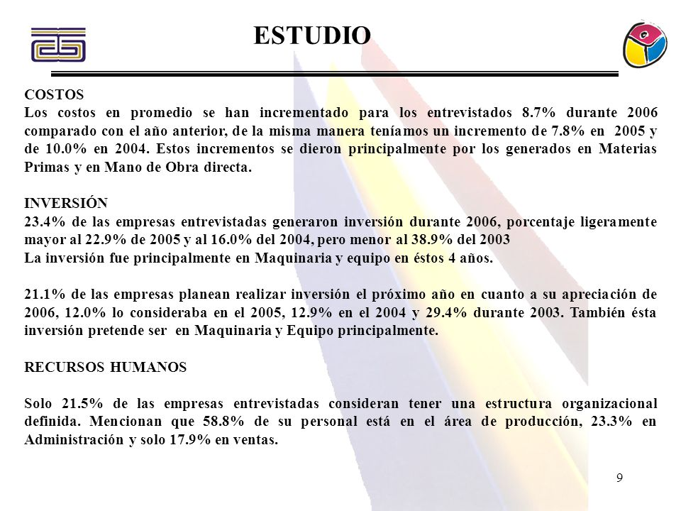 ESTUDIO COSTOS.